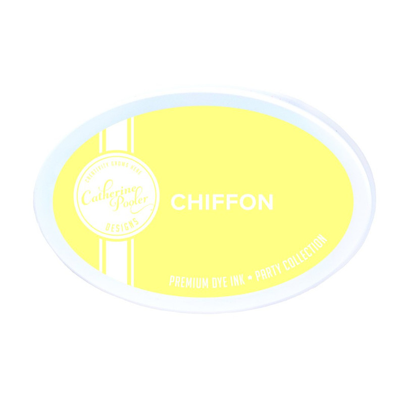 Chiffon Ink Pad | Catherine Pooler