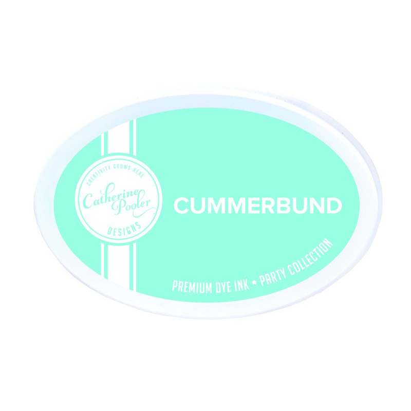 Cummerbund Ink Pad | Catherine Pooler