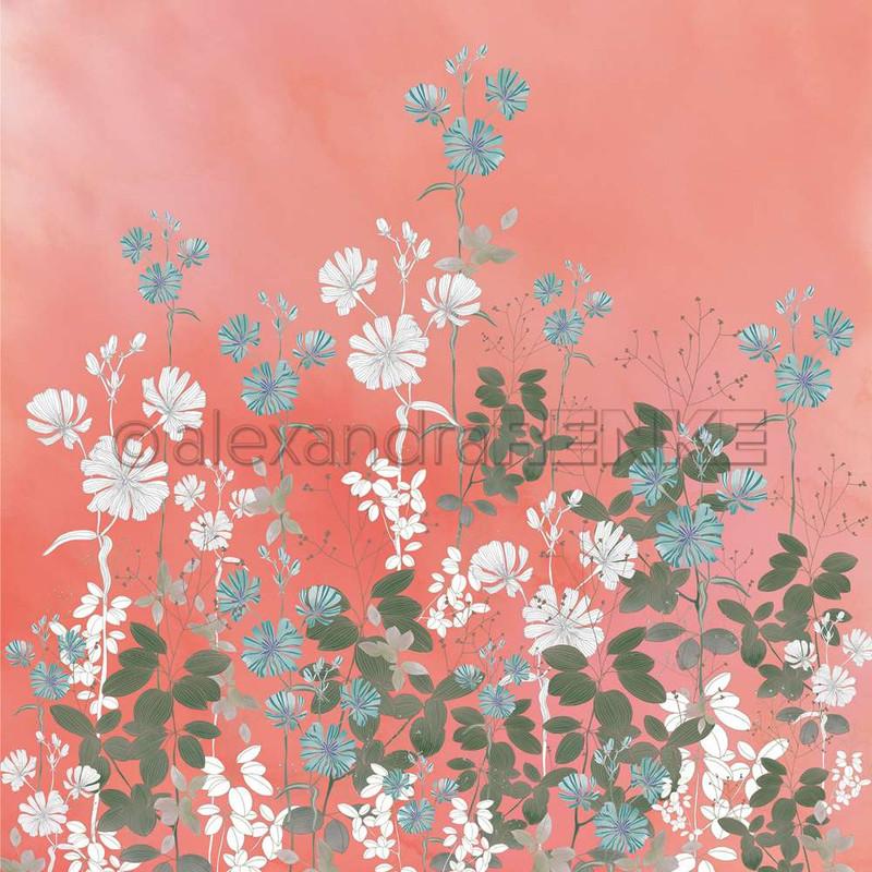 Wildflower Meadow   Memories   Alexandra Renke