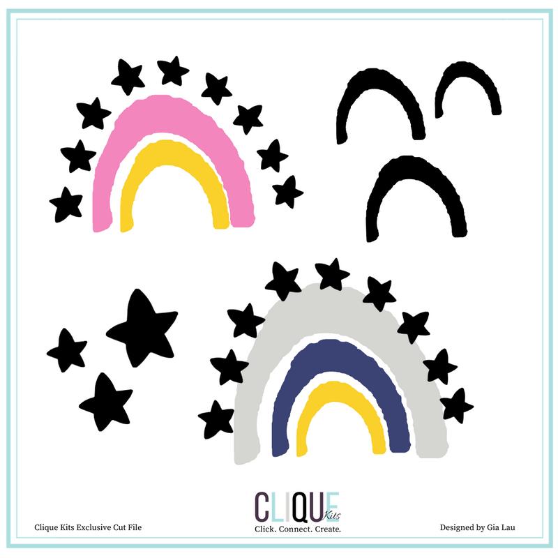 Star Rainbow