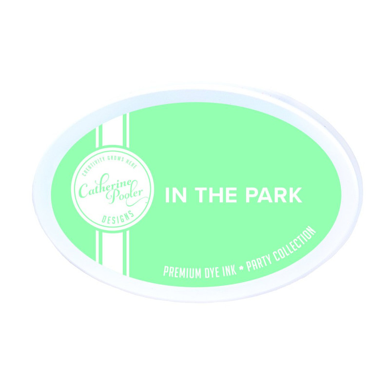 In the Park Ink Pad | Catherine Pooler
