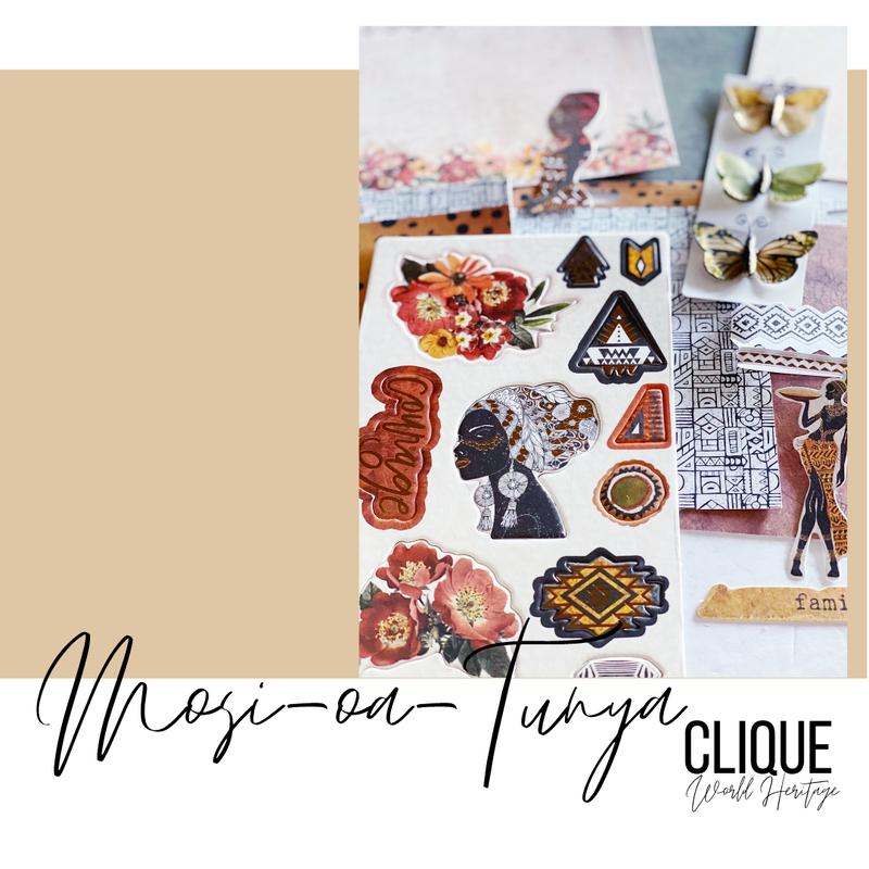Clique World Heritage | Mosi-Oa-Tunya | Prima Marketing