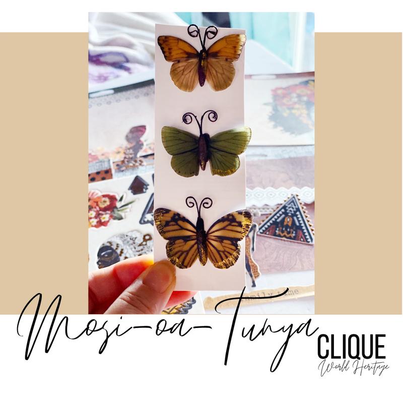 Clique World Heritage   Mosi-Oa-Tunya   Prima Marketing
