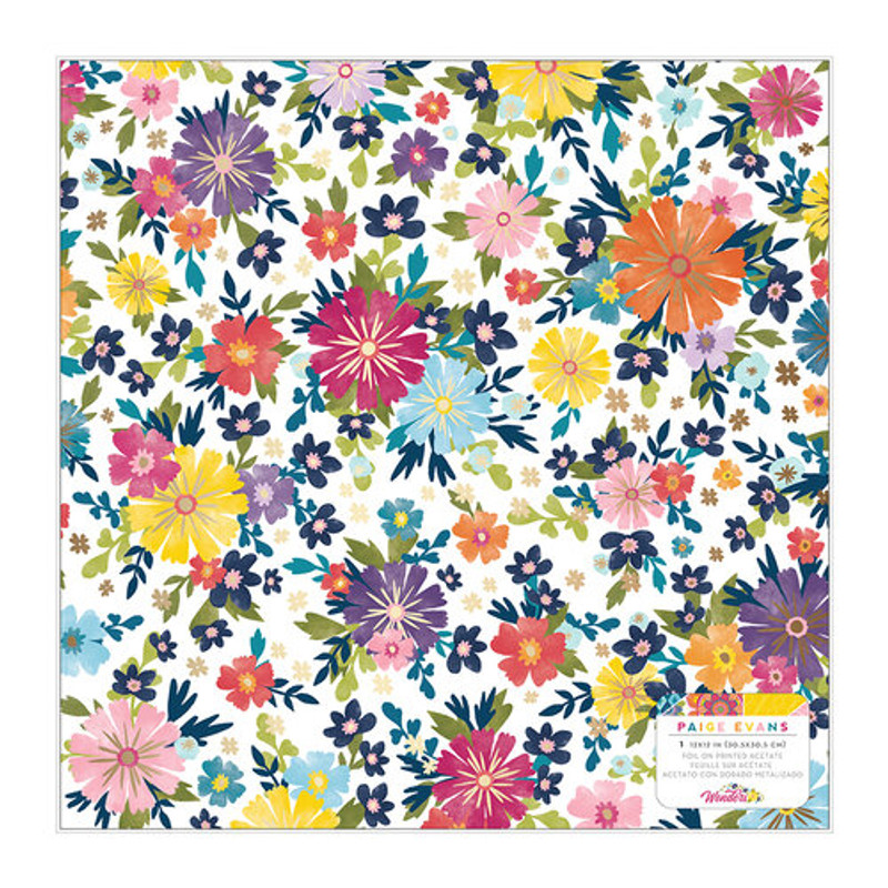 Specialty Paper | Paige Evans Wonders| American Crafts