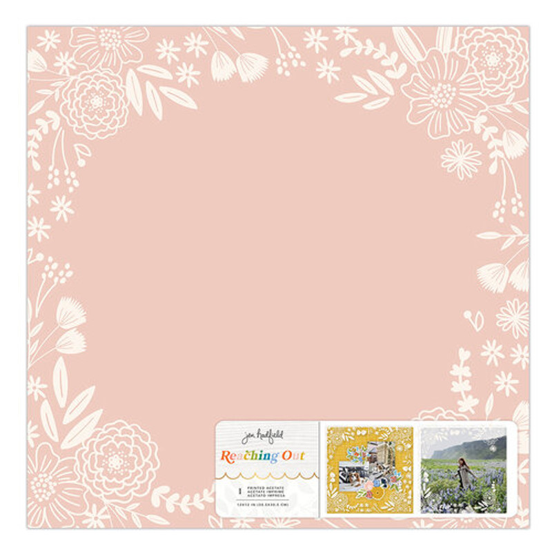 Specialty Paper | Jen Hadfield Reaching Out| American Crafts