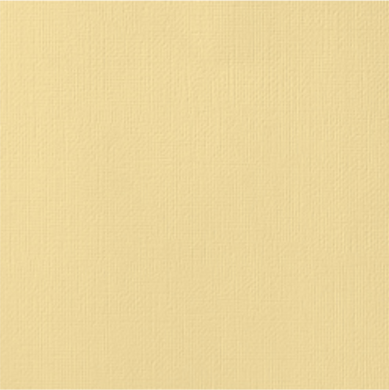 Butter | Textured Cardstock | American Crafts