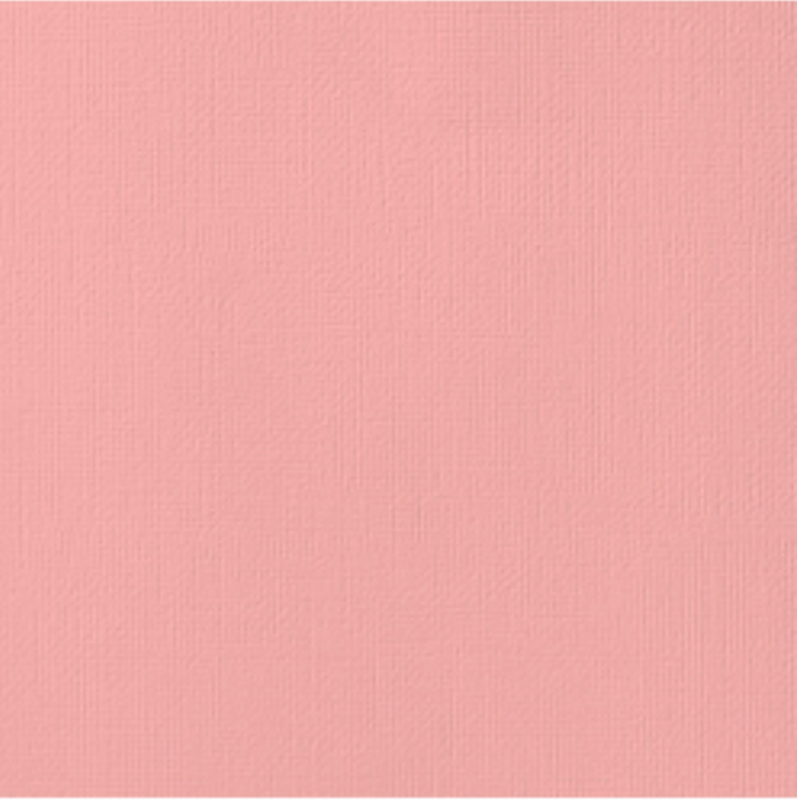 Peach | Textured Cardstock | American Crafts