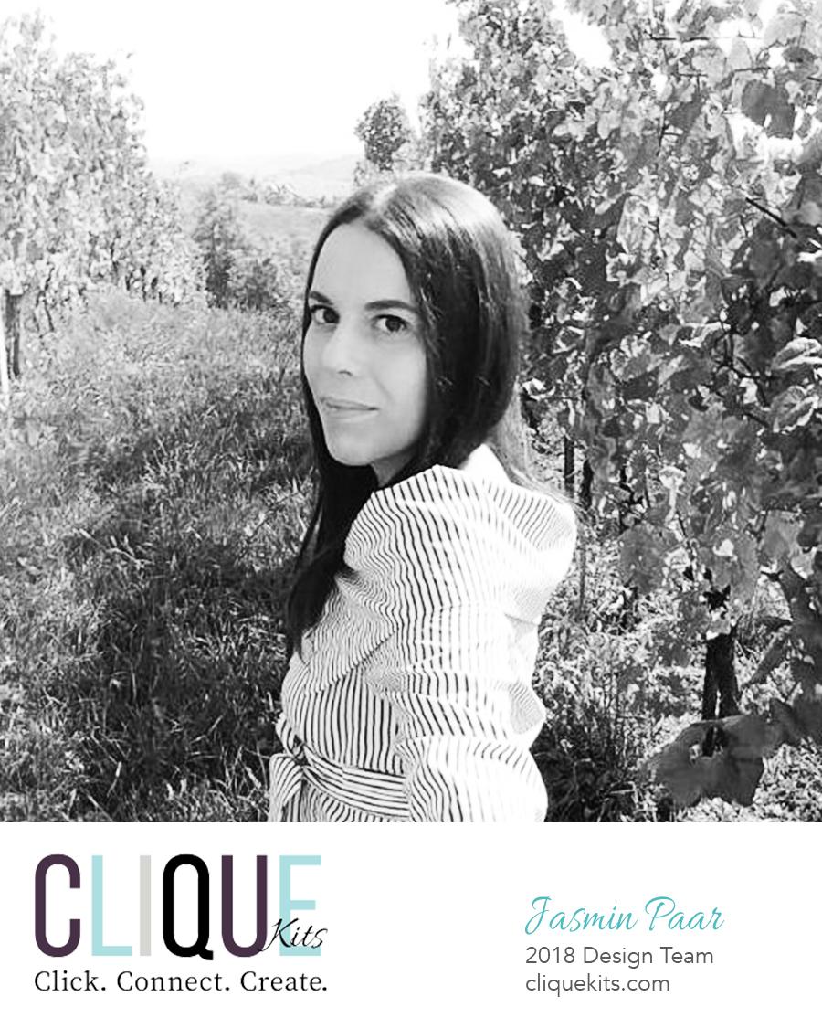 clique Kits - Jasmin Paar