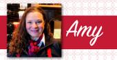 Meet Amy Quimby