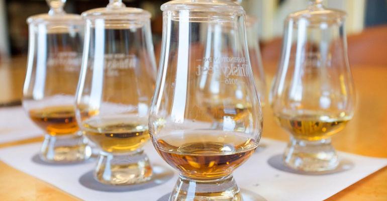 Gift Worthy Whiskies
