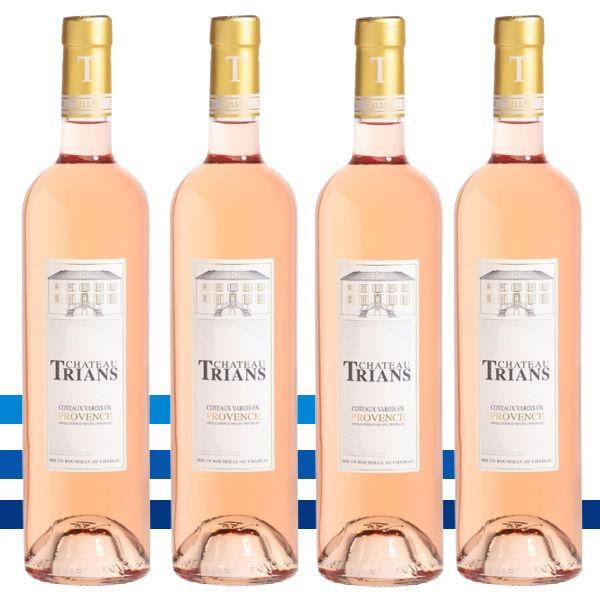 trians-rose