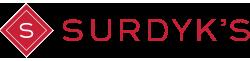 Surdyk's Logo