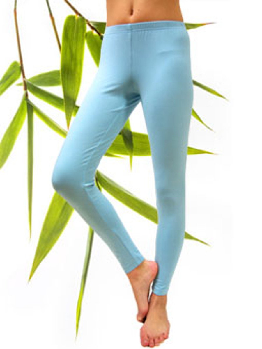 Women's Long Legging