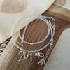 Medium Heart - Sterling Silver