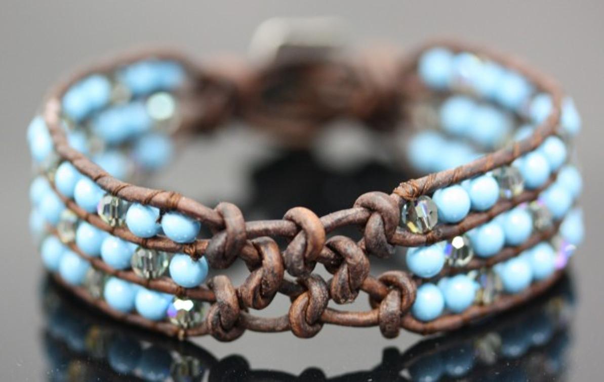Chimera Bracelet Tutorial