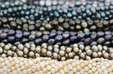 ​Gemstone of the Month: Freshwater Pearls