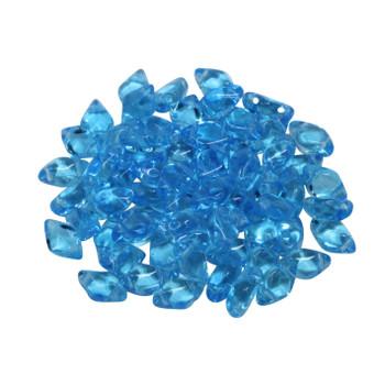 Matubo GemDuo -- Aquamarine