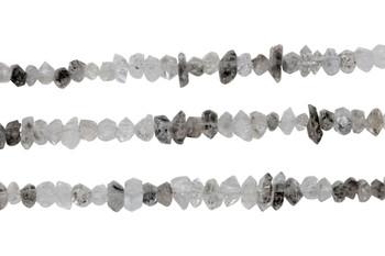 Herkimer Diamond Polished 6-8mm Points