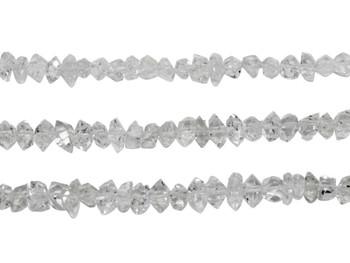 Herkimer Diamond Polished 5-8mm Points