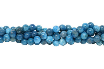 Apatite Polished 10mm Round