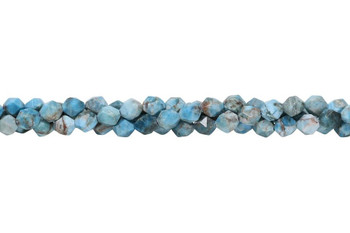 Apatite Polished 8mm Star Cut