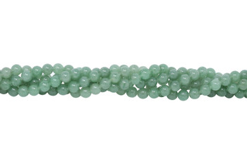 Aventurine Polished 8mm Round