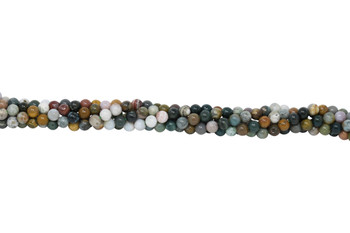Ocean Jasper Polished 6mm Round