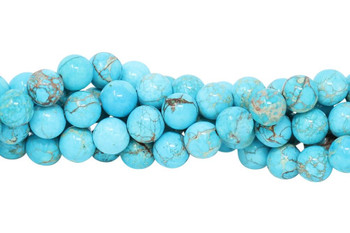 Aqua Terra Jasper Polished 10mm Round