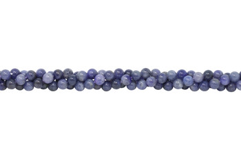 Tanzanite Polished 10mm Round