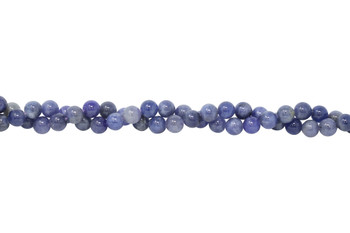 Tanzanite Polished 12mm Round