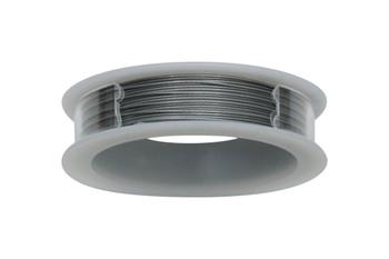 Soft Flex - Satin Silver - Medium - 10ft
