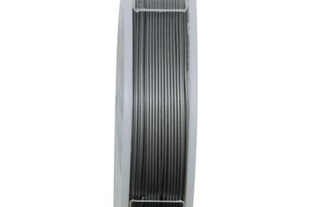 Soft Flex - Heavy - Satin Silver - 30ft