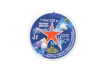 Stretch Magic® - Clear - 16ft - 1mm