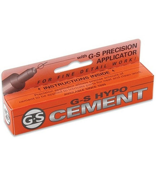 GS Hypo Cement (Red tube)