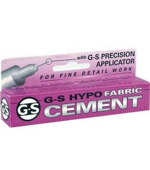 GS Hypo Fabric Cement (Purple Tube)