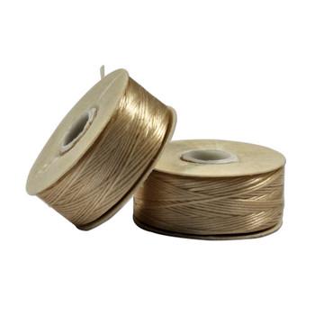Nymo® Thread - D - Sand Ash
