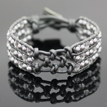 Chimera Bracelet Kit - Silver