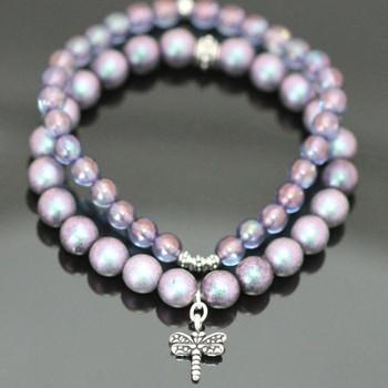 Stretch Bracelets Kit - Purple Majesty