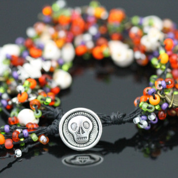 Tree of Life Bracelet Kit - Spooktacular