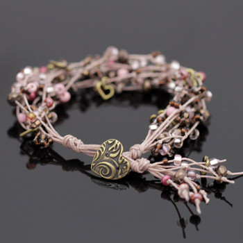 Tree of Life Bracelet Kit - Vintage Love