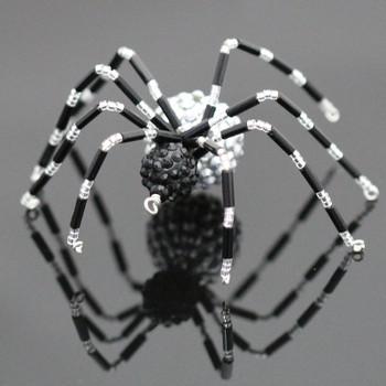 Black Tie Spider Kit