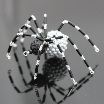 Black Tie Spider Kit