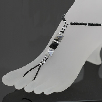 Barefoot Sandals Kit - Shades of Gray