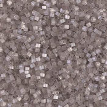 Delicas Size 11 Miyuki Seed Beads -- 827 Taupe Silk Satin