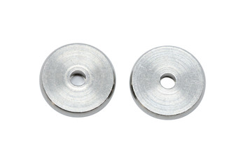 Stainless Steel 10mm Drum