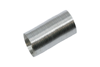 Ring Size Memory Wire - Silver Plated