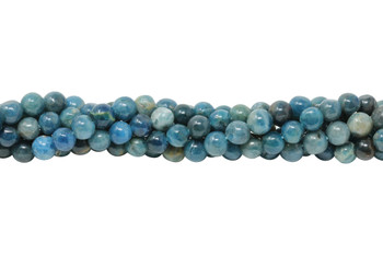 Apatite Polished 6mm Round
