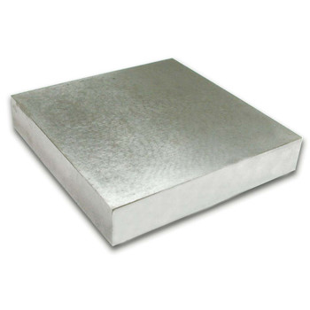 Medium Steel Bench Block