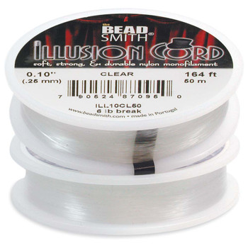 Illusion Cord - 50 Meters - Clear