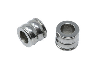 Stainless Steel 8x10mm Barrel